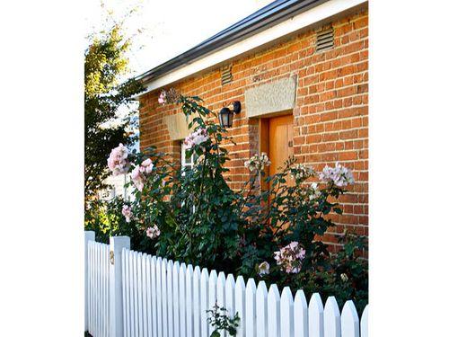 Hobart cottage