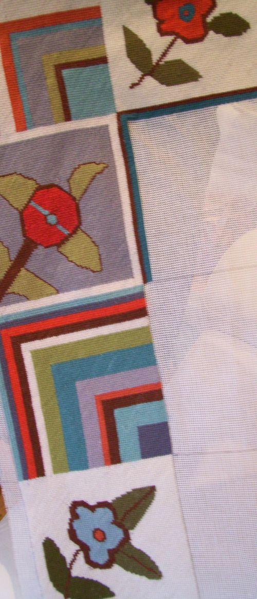 Stitching 019