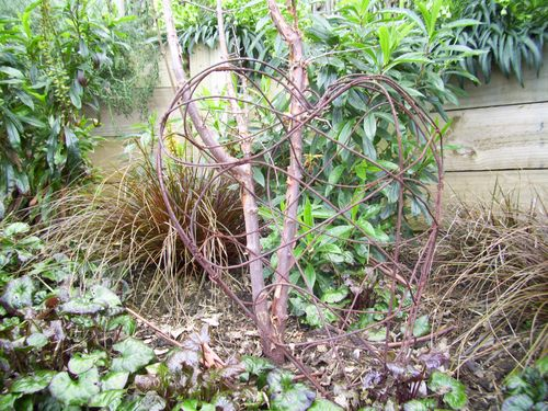Cottage and garden 082