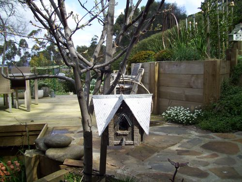 Cottage and garden 084