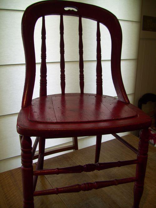 Chair 006