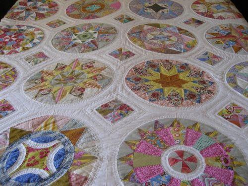 Mitali quilt