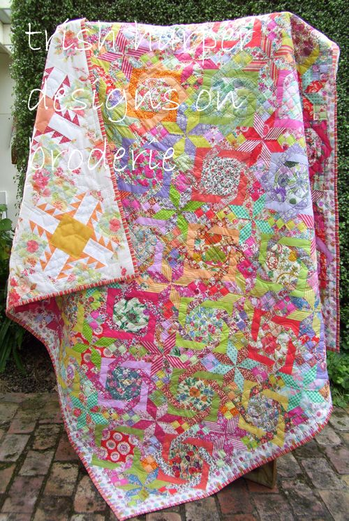 Quilts today 012
