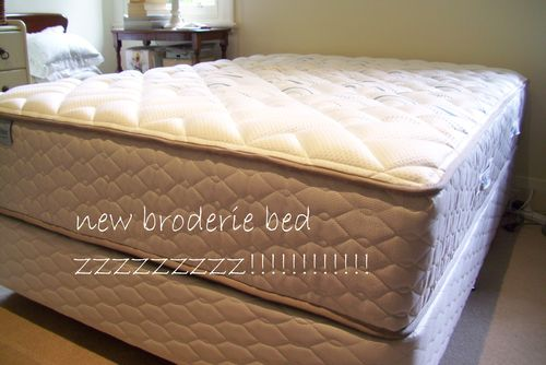 New bed 016