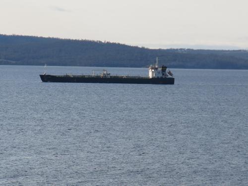 Hobart sept 16 895